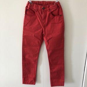 H& M pants 7/8 yrs
